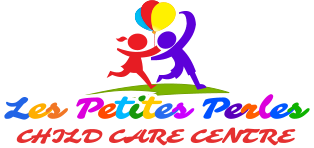 Les Petites Perles Child Care Centre - logo
