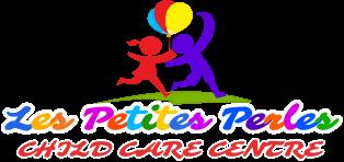 Les Petites Perles Child Care Centre - logo